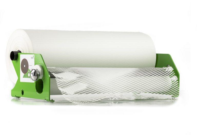 Kite Packaging extend hivewrap range