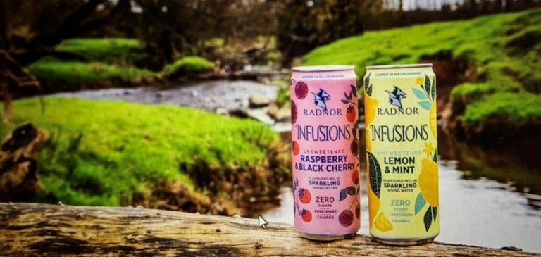 British drinks manufacturer celebrates 30 years and launch of dozens of new products