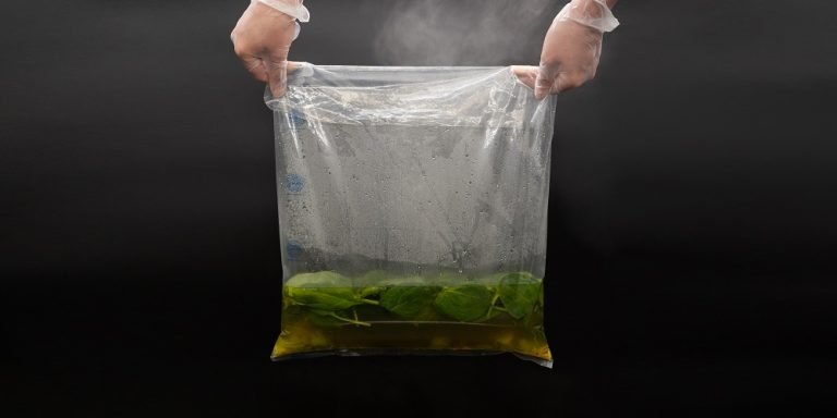 Seward's new autoclavable Stomacher® bag can reduce plastic waste in food microbiology testing processes by up to 50%