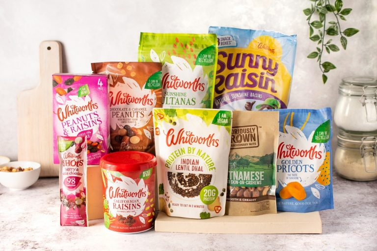 Whitworths reports 19% revenue growth in 2020 as a clear core strategy, innovation and profit reinvestment pays off