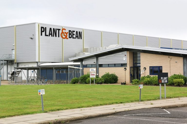 Yorkshire food maker eyes global growth following funding package