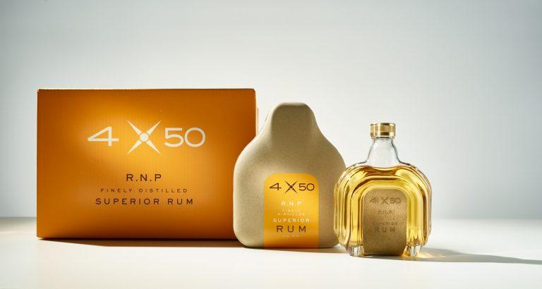 Stoelzle spirits bottle wins German Packaging Award