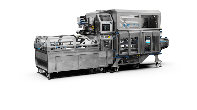 Packaging Automation to launch its most advanced machine ever at PMA Fresh Summit, New Orleans