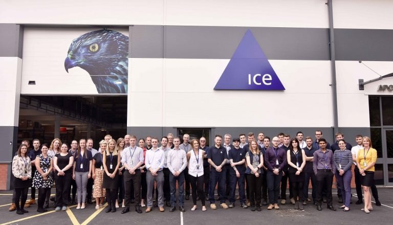 Clearmark celebrates eco ICE-age milestone