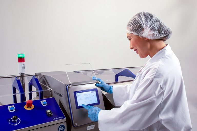 Intelligent Inspection: Mettler-Toledo's new metal detection systems deliver advanced contaminant detection
