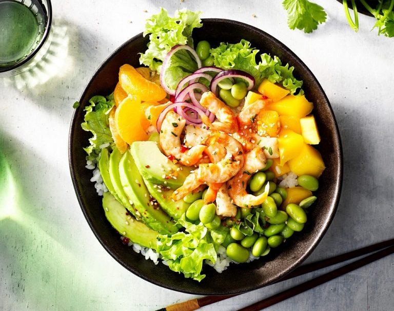 Nestlé unveils vegan egg and shrimp alternatives